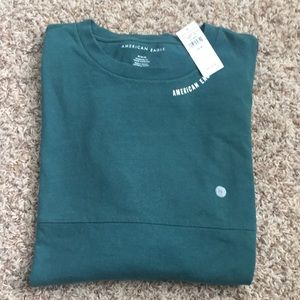 New with Tags -American Eagle LS Tee